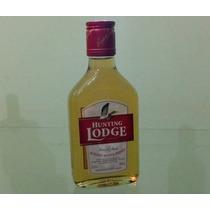 Whisky Hunting Lodge 200ml - Importado!