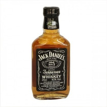 Whisky Jack Daniels Mini 200ml, ( Original )