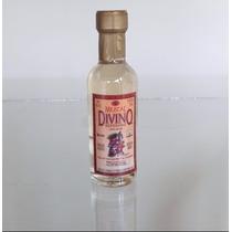 Miniatura De Tequila Divino Com Bigato 50ml! Exclusivo No Ml