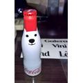 Mini Garrafinha Da Galera Coca Cola 2015 Tenho Todas