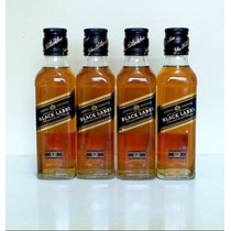 Whisky Johnnie Walker Black Label 200ml