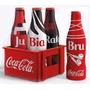 Mini Garrafinhas Da Galera Coca Cola 2015 Frete Grátis