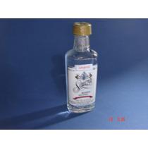 Miniatura De Bebida 50 Ml Tequila Souza Blanco