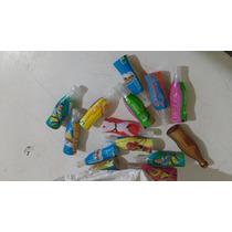 Coleção Garrafinhas De Coca Cola Plástico Olimpíadas