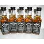 Kit Com 20 Miniaturas Whisky Jack Daniel