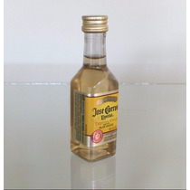 Miniatura De Tequila Jose Cuervo Gold De 50ml