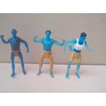 Boneco Avatar - Coleção Mc Donalds