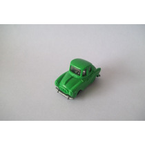 Kinder Ovo K 96 - 84 Carro Antigo Azul 4 Cm