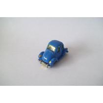 Kinder Ovo K 96 - 85 Carro Antigo Azul 4 Cm