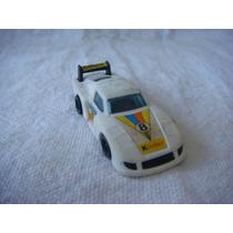 Kinder Ovo- Carro Branco -(k95 N9 )-(j251)
