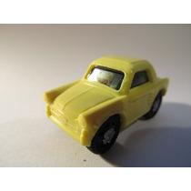 Kinder Ovo-carro Amarelo- ( K 96 Nº102) - ( L 51)