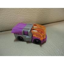 Brinquedo Kinder Ovo Coleção Carro Corrida Sprinty Un065