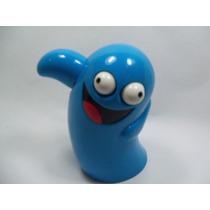 Boneco Blue Fantasma - Favoritos Do Cartoon - Mc Donalds