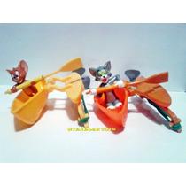 Coleção Maxi Kinder Ovo - Ferrero Tom & Jerry Hanna-barbera