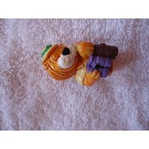 Coleção Ferrero Kinder Ovo 1993 Miniatura Leão