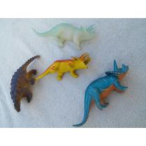 Lote 4 Dinossauros