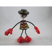 Brinquedo Personagem Mc Donalds Mcdonald