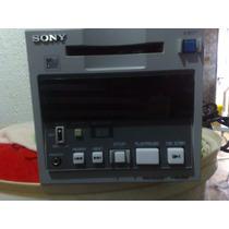 Mds Sony D4p Profissional Radio/ No Estado Nao Le Md