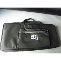 Bag Cdj Mixer Bolso Note Fazemos Sob Medida