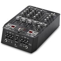 Mixer Vmx 300 Usb Behringer De 3 Canais Revenda Autorizada