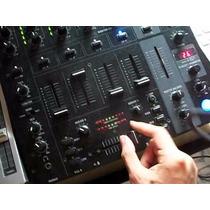 Behringer Mixer Djx750 É Na Galeria Dos Músicos