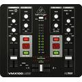 Vmx100usb Mixer Dj Behringer 2 Canais Vmx 100 Usb Vmx 100usb