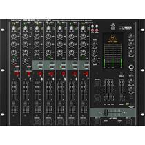 Mixer Para Dj Behringer Pro Mixer Dx200usb 7 Canais - 16318