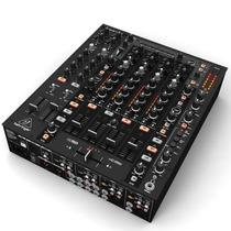 Mixer Behringer Nox 606 Usb Profissional - Nf