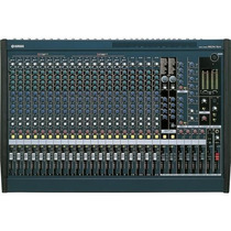 Mesa De Som Analógica Mg24 14fx Yamaha
