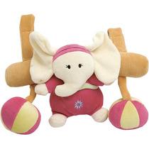 Pelúcia Mobile Para Carrinho De Bebê - Dican 2386