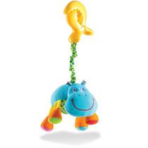 Móbile Brinquedo Para Berço Carrinho Do Bebê Harry Hippo