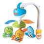 Brinquedo Para Bebê Móbile Take Along 2 Tiny Love - 4babies