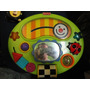 Mesa Mobile Musical Infantil Fisher Price Usado