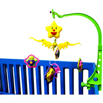 Mobile - Lovely Baby Toys Musical