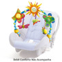 Arco Para Bebe Sunny Stroll Carrinho, Bebe Conforto, Berço