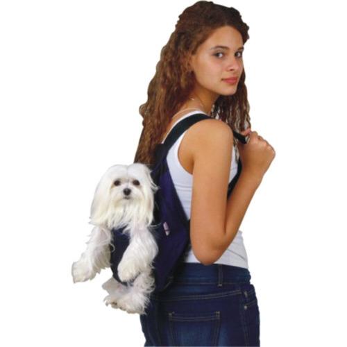 Bolsa Para Carregar Cachorro Em Croche : Mochila canguru para c?es bolsa cachorro r