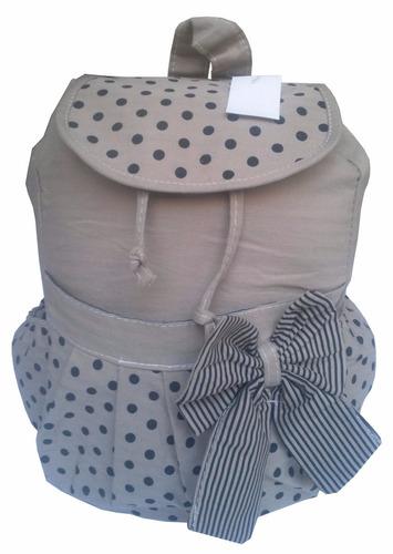 Bolsa de tecido escolar : Mochila feminina escolar pano bolsa tecido r no