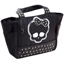 Bolsa Menina Shopping Monster High Sestini Bolso Interno