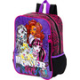 Mochila Costa Monster High Grande Sestini