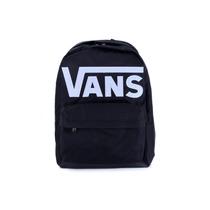Mochila Vans Old Skool Ii Backpack Black Vn-0oniba2