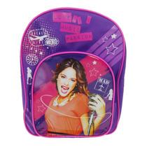 Violetta Backpack - Disney Arch Escola Travel Bag Camping
