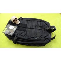 5.11 Tactical Rush Moab 10 Bag Sling Pack Na Cor Black !