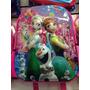 Mochila Pequena Minions, Carros, Vingadores, Minnie, Frozen