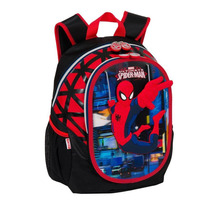 Mochila Spider Man - Homem Aranha Sestini