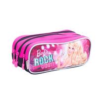 Estojo Barbie Rock