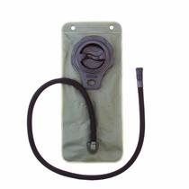 Refil Camelback Hidratação 2 Litros Verde Oliva Tactical