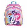 Mochila Escolar My Little Pony Original Infantil Promoção