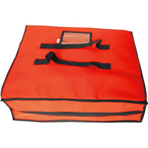 Envelope Térmico Bolsa Para Pizza Caixa Quadrada 50cm