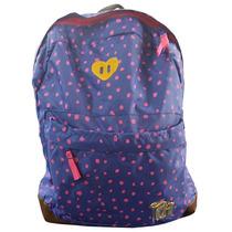 Mochila Escolar Dmw Capricho 48633 - Shop Tendtudo