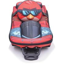 Carro Angry Birds 3d